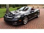 2011 Mercedes-Benz SL-Class           in Mississauga, Ontario