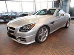 2015 Mercedes-Benz SLK-Class           in Mississauga, Ontario