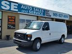 2009 Ford Econoline Commercial in Oakville, Ontario