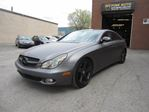 2006 Mercedes-Benz CLS-Class CLS500 !!!!!!!!!!!!!!SOLD!!!!!!!!!!!!!!!!! in Ottawa, Ontario