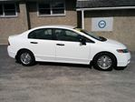 2009 Honda Civic DX-G - AUTOMATIC - A/C - CRUISE - VERY CLEAN in Ottawa, Ontario
