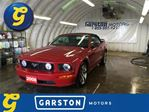 2008 Ford Mustang GT Deluxe Convertible*****PAY $147.75 WEEKLY ZERO in Cambridge, Ontario