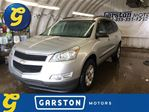 2010 Chevrolet Traverse LS FWD*8 PASSENGER**PAY $70.48 WEEKLY ZERO DOWN*** in Cambridge, Ontario