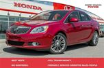 2013 Buick Verano Leather Package in Whitby, Ontario
