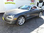 2005 Chrysler Crossfire Limited, Manual, Leather, in Burlington, Ontario