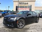 2015 Chrysler 300 300S 8.4 NAVIGATION PANORAMIC SUNROOF LEATHER REM in Milton, Ontario