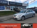 2012 Hyundai Genesis TECHNOLOGY ADAP-CC NAV ROOF *CERTIFIED* in St Catharines, Ontario