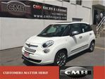 2015 Fiat 500L LOUNGE NAV ROOF  CAM *CERTIFIED* in St Catharines, Ontario