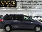 2010 Toyota Sienna CE FWD 7-Pass 5A in Calgary, Alberta