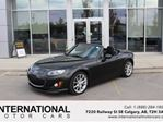 2011 Mazda MX-5 Miata  BLOWOUT PRICING!! in Calgary, Alberta