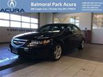 2006 Acura TL Dynamic - 6 speed manual in Thunder Bay, Ontario