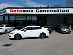 2014 Honda Civic LX in Barrie, Ontario