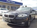 2011 BMW 5 Series Loaded..Like new in Woodbridge, Ontario