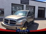 2006 Dodge Durango limited sunroof 8 ryder leather heated seats tr in Guelph, Ontario