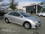 2014 Toyota Camry LE in Port Moody, British Columbia