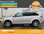 2010 Dodge Journey SXT 3.5L 6 CYL AUTOMATIC FWD in Middleton, Nova Scotia