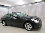 2012 Infiniti G37 x AWD LUXURY SEDAN in Dartmouth, Nova Scotia