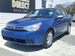 2010 Ford Focus SEDAN SE 2.0 L in Halifax, Nova Scotia