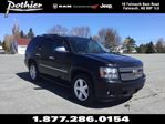 2009 Chevrolet Tahoe LS  LOADED  LEATHER  SUNROOF  REAR VIEW CAMERA in Windsor, Nova Scotia