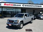 2010 GMC Canyon SLE w/1SD in Barrie, Ontario