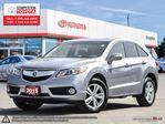 2015 Acura RDX Base Competition Certified, One Owner, No Accidents in London, Ontario