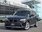 2012 BMW X1 xDrive28i in Markham, Ontario