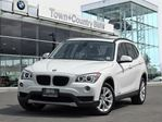 2013 BMW X1 xDrive28i in Markham, Ontario