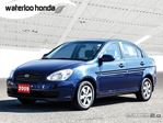 2009 Hyundai Accent GL in Waterloo, Ontario