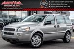 2008 Chevrolet Uplander LS ACCIDENT FREE 7-Seater Keyless_Entry AirConditioning Power Opts. in Thornhill, Ontario