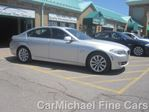 2012 BMW 5 Series 528i X DRIVE,AWD,NAVIGATION,SUNROOF,FULLY LOADED in Mississauga, Ontario