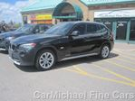 2012 BMW X1 X1 X DRIVE 28i,AWD,PANO SUNROOF,POWER SEATS&MEMORY in Mississauga, Ontario