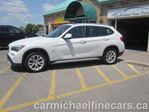 2012 BMW X1 X1 XDRIVE 28i, AWD,PANO SUNROOF,PREMIUM,CONVENIENCE,&LIGHTING,LOADED in Mississauga, Ontario