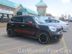 2012 MINI Cooper Countryman S ALL4 ,AWD,NAVIGATION&SPORT PKG,PANORAMIC SUNROOF in Mississauga, Ontario