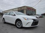 2015 Toyota Camry LE, AUTO, A/C, BT, 51K! in Stittsville, Ontario