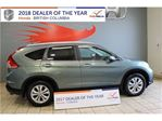2013 Honda CR-V Touring in Vernon, British Columbia