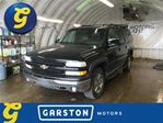 2003 Chevrolet Suburban 1500 4WD*LEATHER SEATS*****AS IS CONDITION AND APP in Cambridge, Ontario