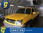 2003 Chevrolet Avalanche 1500 4WD*LEATHER*SUNROOF*****AS IS CONDITION AND A in Cambridge, Ontario