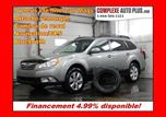 2011 Subaru Outback 2.5i Limited *Navi/GPS, Cuir, Toit in Saint-Jerome, Quebec