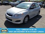 2014 Toyota Matrix LOOK AT THOSE PAYMENTS! in Hamilton, Ontario