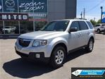 2011 Mazda Tribute GX / POWER GROUP / 4WD!!!! in Toronto, Ontario