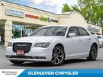 2015 Chrysler 300 S in Oakville, Ontario