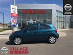 2015 Nissan Micra S in Markham, Ontario