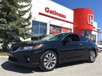 2013 Honda Accord EX-L w/Navi in Gatineau, Quebec