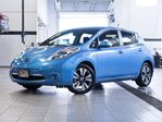 2013 Nissan Leaf SL Tech in Kelowna, British Columbia