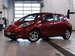 2012 Nissan Leaf SL w/Quick Charge Package in Kelowna, British Columbia