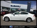 2011 Jaguar XF Luxury in Calgary, Alberta