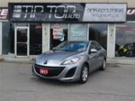 2011 Mazda MAZDA3 GX ** ONLY 62K, Well Equipped ** in Bowmanville, Ontario