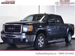 2010 GMC Sierra 1500 SLE Crew Cab Short Box 4WD 1SB Z71 With A Tonneau Cover! in Orangeville, Ontario