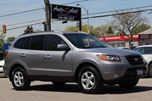 2008 Hyundai Santa Fe ONLY 152K! **CLEAN CARPROOF** WELL MAINTAINED in Scarborough, Ontario