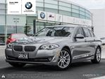 2013 BMW 5 Series i xDrive in Oakville, Ontario